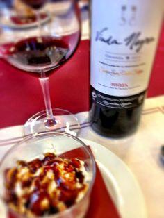 El Alma del Vino.: Javier San Pedro Ortega Viuda Negra Crianza 2011.