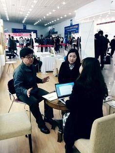 [2014.03.22] 프라임경제 '다누리박스샵 및 SBA지원사업' 인터뷰 현장입니다.