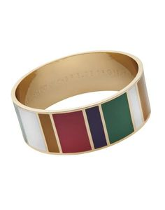 Joules Hopewell Womens Striped #Bangle  #accessories http://to.faearch.me/1GK88uN