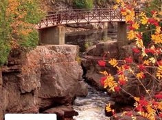 Minnesota: Lutsen and Tofte, MN :: Tempe