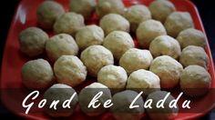Gond Ke Laddu Recipe Rabdi Recipe, Jamun Recipe, Chocolate Swiss Roll, Chocolate Ice Cream, Fruit Custard, Gajar Ka Halwa, Gulab Jamun, Mint Recipes, Oreo Cupcakes
