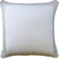 Aegean Pillow Leaf - Ryan Studio