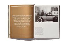 Peter Munk: A Canadian Story — Underline Studio