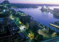 Séjour de luxe au Four Seasons Hotel à Sydney en Australie - Privilèges Voyages