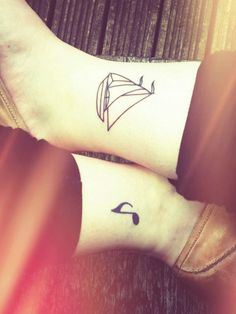 Tumblr Simple Tattoo Designs