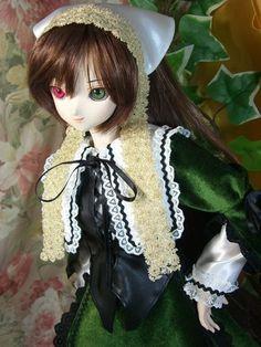 rozen maiden doll | Rozen Maiden Doll - rozen-maiden Photo