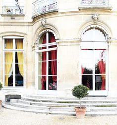 Carin Olsson: Maison de l'Amérique Latine, Paris