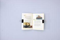Behance, Polaroid Film, Magazine, Blue Prints, Behavior, Magazines, Warehouse, Newspaper