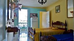 La Milagrosa Hostel Trinidad City located in a quiet close to all the places that need for comfort, a few minutes from downtown