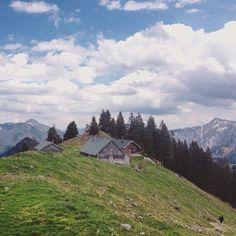 Sonnbergalm, Tirol Berg, Austria, Mountains, Nature, Travel, Viajes, Naturaleza, Destinations, Traveling