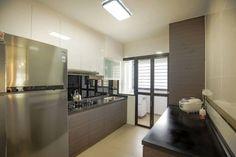 4 room BTO kitchen