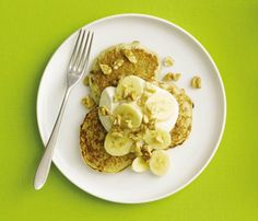 Breakfast: Under 450-calorie recipes