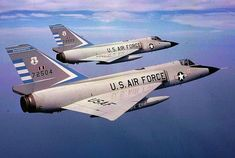 Us Military Aircraft, Military Jets, Fighter Aircraft, Fighter Jets, Delta Wing, Aviation Art, Us Air Force, History, Airplanes