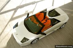 Lamborghini Murcielago Roadster LP640   Pistonheads