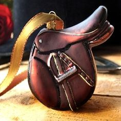 Our Horse and Equestrian Ornaments capture the grace and beauty of these beloved animals and bring them to you in lovely detail.