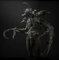 Arch dark vessel - Diablo 3