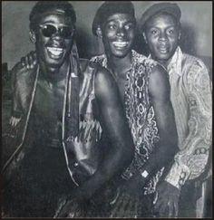 The Heptones Rasta Music, Reggae Music, Jamaican Music, Travel Music, Rude Boy, African Artists, Freedom Fighters, Black History, First Love