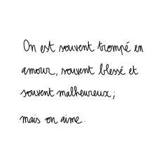 Alfred de Musset - Les 25 plus belles citations d'amour pour déclarer sa flamme - Elle