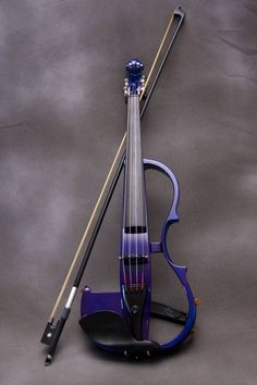 Electric violin im getting this in black