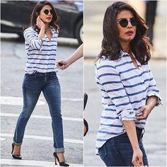 Resultado de imagen para Priyanka Chopra outfits
