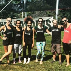 Had a great time flying with these crazy cats last week! And they bought our trapeze shirts to show off that they are trapeze artists! Just in time too there's only one more month of trapeze! #fall #cold #season #trapeze #class #cincinnati #circus #company #trapezeclass #winter #endofsummer #summer #shirts #cool #fun #bucketlist #matching #twinsies #twins #black #tank #cincinnaticircus
