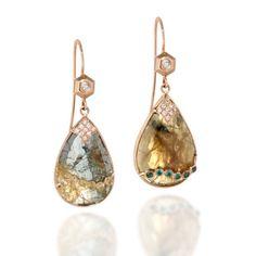 zaiken earrings
