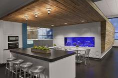 Inside EnviroScience's New Headquarters Stow, Ohio,USA.