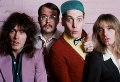 Cheap Trick!!! Got to see them in the 80's in Daytona Beach for spring break & 2013 at the Hard Rock Orlando. They still kill it!!!