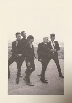 Mother Of 36 Sons   thekoreanbigbang:   BIGBANG - MADE Source: MShinju