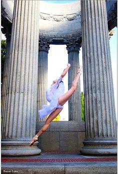 ~Ballet Zaida