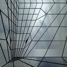 dimitris karayiannis architect | Studies Online Portfolio, Louvre, Building, Travel, Viajes, Buildings, Trips, Construction, Tourism