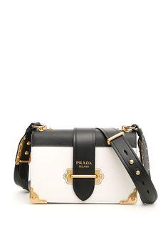 prada  bags  shoulder bags  leather  lining  metallic f0dd189987f97