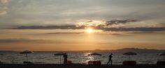 Δημιουργία - Επικοινωνία: Οι 8 κλισέ φωτογραφίες του Ελληνικού τουρισμού Celestial, Sunset, Outdoor, Sunsets, Outdoors, Outdoor Living, Garden