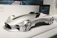 In Pictures: RCA Vehicle Design Degree Show 2016 – Form Trends