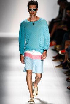 Fashion Rio Verão 2013 - Ausländer http://uol.com/bpcwTz