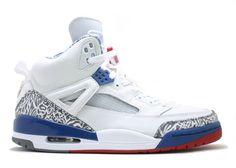 Air Jordan Spizike True Blue