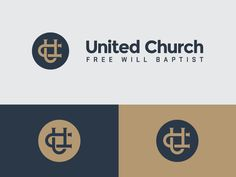 The church just approved a logo, but not this one. RIP.