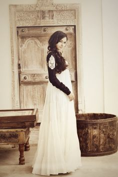 declaring amarprem for the alluring, elegant and timeless anarkali Pakistan Fashion, India Fashion, Traditional Fashion, Traditional Dresses, Pakistani Outfits, Indian Outfits, Ethnic Fashion, Asian Fashion, Desi Clothes