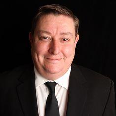 British comedian John Moloney
