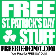 free st. patty's day crafts | St. Patrick's Day is Monday, March 17, 2013