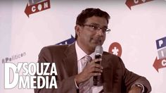 I can't believe Cen Uygur is MANIPULATING the AUDIENCE (16:00) by making fun of Mr D'SOUZA with an ASSUMPTION made by himself... It's starting to sound like a TRUMP's trick to control the Audience's Preference....