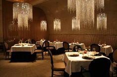 Rhodes W1 Restaurant | Zagat