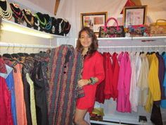 indonesia fashion week 2013 booth - Google Search