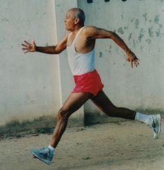 Sri Chinmoy running Deep Meditation, Dalai Lama, Spirituality, Inspirational Quotes, Running, Concert, People, Life Coach Quotes, Inspiring Quotes