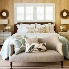 Dream Bedroom Design Ideas : #BedRoom| http://best-bedroom-designs-gallery.blogspot.com