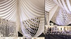 Paper Space installation by Studio Glowacka Maria Fulford Architects London 03