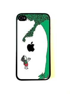 The Giving Tree iPhone 4 Case - Fits iPhone 4 and iPhone 4S by KeepCalmCaseOn, http://www.amazon.com/dp/B008BZ8IR8/ref=cm_sw_r_pi_dp_huh-pb02DTW0H
