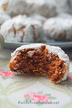 Muffin, Sweets, Cacao, Breakfast, Cake Ball, Recipes, Kitchens, Sweet Cookies, Sweet Pastries