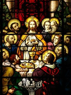 """""""For One in such a lofty position to stoop so low is a marvel that is staggering. What sublime humility and humble sublimeness, that the Lord of the Universe, the Divine Son of God, should stoop as to hide Himself under the appearance of bread for our salvation!"""" - St. Francis of Assisi"""