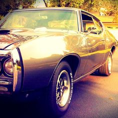I hate the fact that I can't zoom out my photos like I used to. But oh well. Pontiac Lemans, Le Mans, Classic Cars, Hate, Muscle, Photos, Pictures, Vintage Classic Cars, Muscles